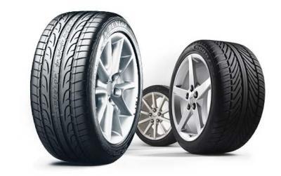 neumáticos baratos Valencia